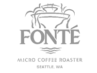 Fonte Coffee Roaster