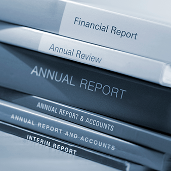 Retirement Plan Financial Reports